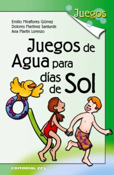 juegos de agua para días de sol (ebook)-9788490237274