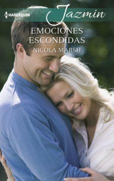 emociones escondidas (ebook)-nicola marsh-9788491704874
