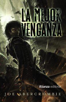 Alienazioneparentale.it La Mejor Venganza (Novela Del Mundo De La Primera Ley) Image