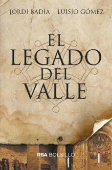 Relaismarechiaro.it El Legado Del Valle Image