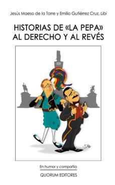 Permacultivo.es Historias De La Pepa Al Derecho Y Al Reves Image