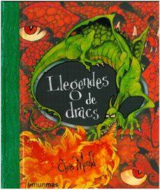 Inmaswan.es (Pe) Llegendes De Dracs Image