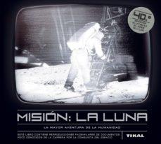 Permacultivo.es Mision:la Luna. La Mayor Aventura De La Humanidad Image