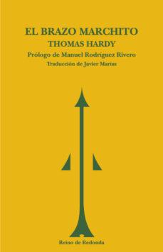 Descargas gratuitas de libros de Kindle Reino Unido EL BRAZO MARCHITO de THOMAS HARDY LEAHEY