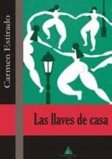 Encuentroelemadrid.es Las Llaves De Casa Image
