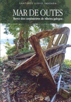 mar de outes-santiago llovo taboada-9788494574474