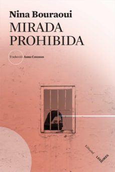 Descargas gratuitas de audiolibros para itunes MIRADA PROHIBIDA (Spanish Edition) 9788494904974
