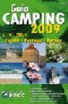 Iguanabus.es Guia Camping Fecc 2009 Español Image