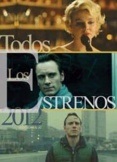 todos los estrenos 2012-9788495121974