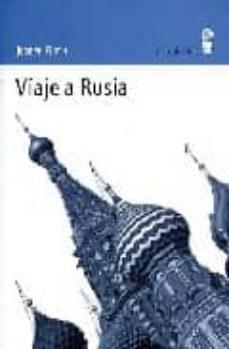 Libros de Kindle para descargar VIAJE A RUSIA  9788495587374 in Spanish