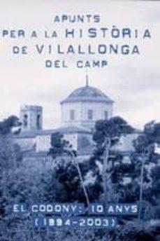 Valentifaineros20015.es Apunts Per A La Historia De Vilallonga Del Camp Image