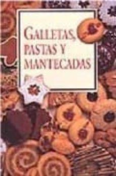 Geekmag.es Galletas Image