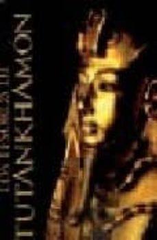 Debatecd.mx Los Tesoros De Tutankhamon Image
