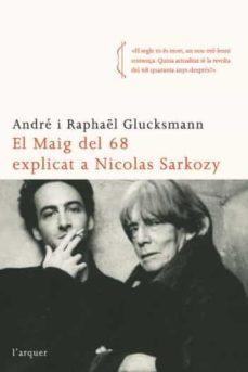 Geekmag.es El Maig Del 68 Explicat A Nicolas Sarkozy Image