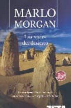 las voces del desierto-marlo morgan-9788496546974
