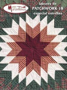 Descargar kindle books en pdf IDEAS PARA PATCHWORK 18. ESPECIAL ESTRELLAS