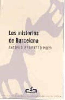 Valentifaineros20015.es Los Misterios De Barcelona Image