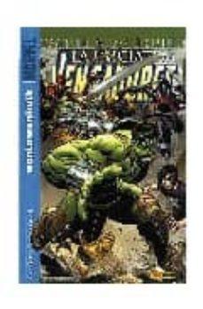 los vengadores nº 2: world war hulk (la iniciativa)-dan slott-stefano caselli-9788496991774