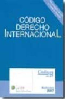 Relaismarechiaro.it Codigo De Derecho Internacional 2007 Image