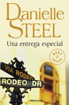 Descargar gratis libros en línea UNA ENTREGA ESPECIAL (Spanish Edition) 9788497599474 RTF PDB