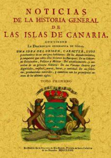 Eldeportedealbacete.es Noticias De La Historia General De Las Islas De Canaria (Tomo 4) Image