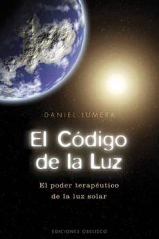 Chapultepecuno.mx El Codigo De La Luz: El Poder Terapeutico De La Luz Solar Image