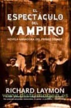 Valentifaineros20015.es El Espectaculo Del Vampiro Image