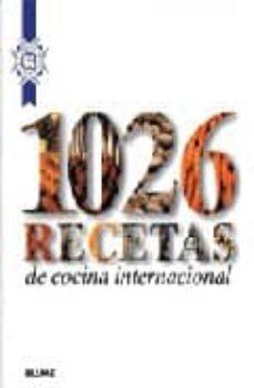 Colorroad.es 1026 Recetas De Cocina Internacional Image