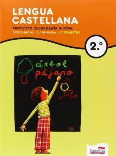 Valentifaineros20015.es Lengua Castellana 2 (Projecte Ciutadania Global) - Sense English Vocabulary 2º Primaria Image