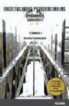 Elmonolitodigital.es Ayudantes De Instituciones Penitenciarias. Temario 3 Image