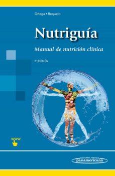 Ebooks portugues descargar gratis NUTRIGUÍA 2ª ED iBook