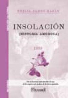 Encuentroelemadrid.es Insolacion: Historia Amorosa Image