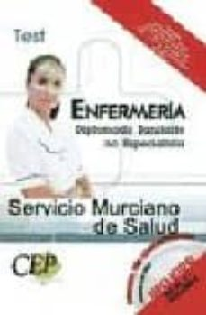 Inmaswan.es Testenfermeriaservicio Murciano De Salud. Diplomado Sanitario No Especialista Image