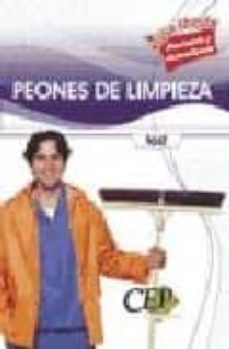 Inmaswan.es Peones De Limpieza: Oposiciones Generales: Test Image
