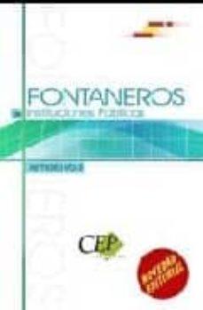 Valentifaineros20015.es Oposiciones Fontaneros Instituciones Publicas. Temario (Vol. Ii) Image