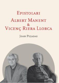 Trailab.it Epistolari Albert Manent - Vicenç Riera Llorca Image