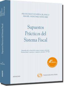 Inmaswan.es Supuestos Practicos Del Sistema Fiscal (4ª Ed.) Image
