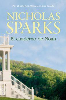 el cuaderno de noah (ebook)-nicholas sparks-9788499181974