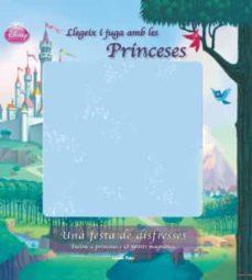 Inmaswan.es Llegeix I Juga Amb Les Princeses Image