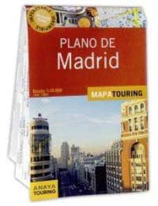 Inmaswan.es Plano De Madrid 2011 Image