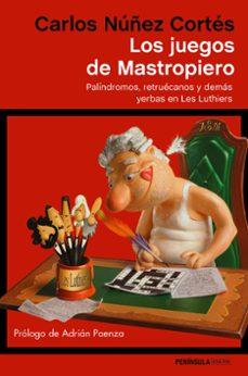 Descargar LOS JUEGOS DE MASTROPIERO gratis pdf - leer online