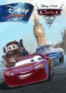 Permacultivo.es Disney Presenta Cars 2 Image