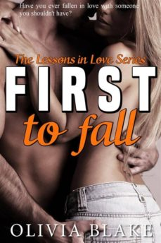 first to fall (ebook)-9788822848574