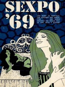 sexpo '69 - adult erotica (ebook)-9788827535974