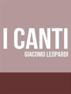 i canti (ebook)-9788827536674