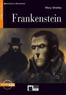 Audiolibros en línea gratuitos sin descargas FRANKENSTEIN. BOOK + CD de
