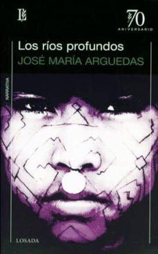 Caja de libros: RIOS PROFUNDOS