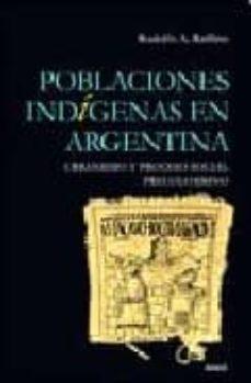 Srazceskychbohemu.cz Poblaciones Indigenas Argentinas Image