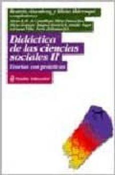 """Javiercoterillo.es Didactica De Las Ciencias Sociales Ii &Quot;teorias Con Practicas"""" Image"""