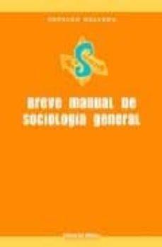 Eldeportedealbacete.es Breve Manual De Sociologia General Image